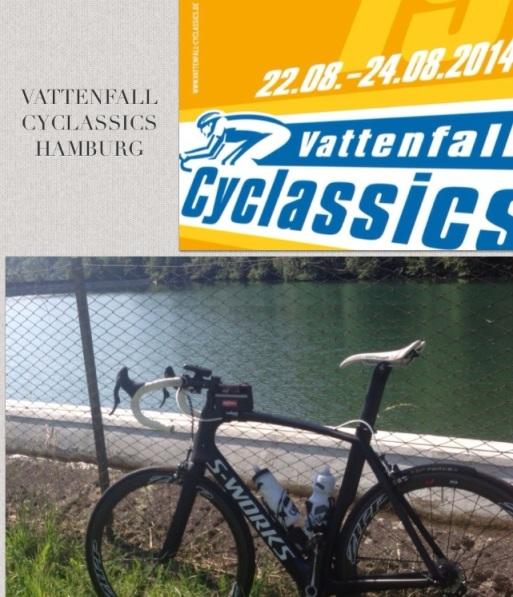 Cyclassics Hamburg 2014