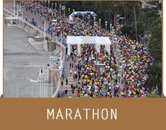 Marathon des Alpes-Maritimes, 9 novembre