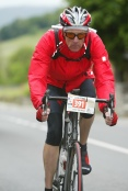 La cyclo tour du Léman 2009