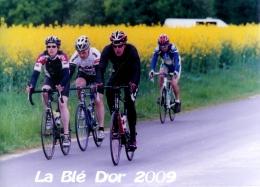 La Blé d'or 2009