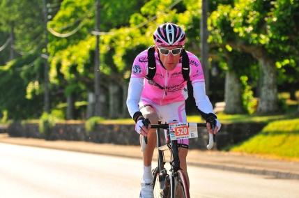 La cyclo tour du Léman 2011