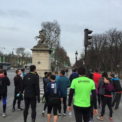 On quitte la Place de la Concorde